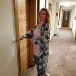 Hotel Butgenbacher-Hof Photo