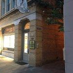 Fulton Lane Inn resmi