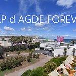 R5 Centre Libertin Cap d Agde Village Naturiste