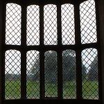 Digital version of Henry Fox Talbot's original photograph