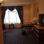 Photo of Fairmont Grand Hotel Kyiv
