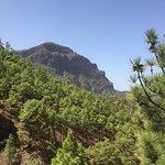 Photo de Caldera de Taburiente National Park