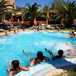 Foto de Hotel Dar El Olf