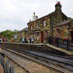 Photo of Goathland Station