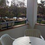 Golf Park Hotel Foto