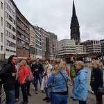 Photo of SANDEMANs NEW Europe - Hamburg