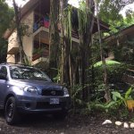 Jungle Beach Hotel at Manuel Antonio Foto