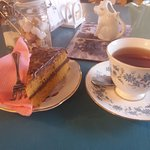 Foto de Rosie's Tea Room