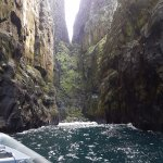 inside the gorge - hestur
