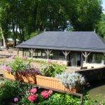 Office de Tourisme de Saint Amand en Puisaye
