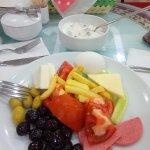 Hotel Emek Foto