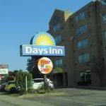 Foto de Days Inn - Niagara Falls Lundys Lane