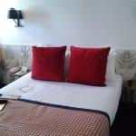 Photo de Hotel George - Astotel