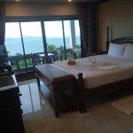 Foto de Blue Hill Beach Resort
