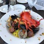 Foto de Stonebridge Restaurant