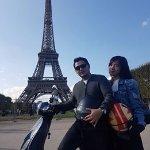 Best scooter tour in Paris