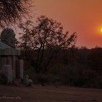 Paul Kruger gate, entry to the Kruger National Park
