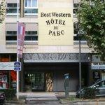 Photo de Best Western Plus Hôtel du Parc