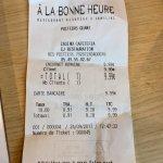 Photo of A la Bonne Heure