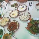 Photo of Syrian restaurant limassol