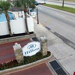 Hilton St. Augustine Historic Bayfront Foto