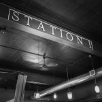 Station One Coffeehouse