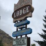 Foto de Virginian Lodge