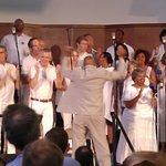 Photo de Glide Memorial United Methodist Church