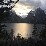 Quick trip to Jenny Lake at Grand Teton Park
