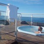 Photo de GHT Hotel Maritim