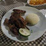 Foto van Tervetuloa Restaurant
