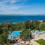 ภาพถ่ายของ Hotel Kvarner Palace
