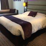 Photo de Premier Inn Bognor Regis Hotel