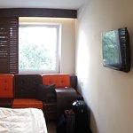 Hotel Herzog Aufnahme