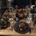 Photo de Gaucho's Argentinian Restaurant