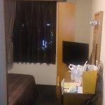 Photo de Hotel Route Inn Nagoya Higashi Betsuin