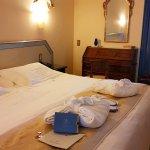 Photo de AbanoRitz Thermae & Wellness Hotel