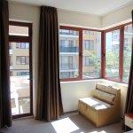 Sunny room 204