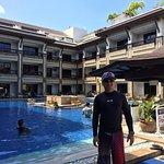 Foto Boracay Regency Restaurant