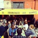 Billede af El Franchute del Barrio