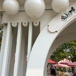Entrance to Jockey Club. No Fee to enter!!!!