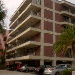 Billede af Gulf Beach Resort