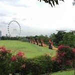 Foto de Gardens by the Bay