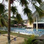 Foto de Novotel Manado Golf Resort & Convention Centre