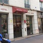 Photo de Source Hotel