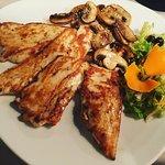 Foto de Restaurant ALKA