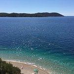 Foto de Sun Gardens Dubrovnik