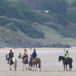 Foto de Woolacombe Riding Stables