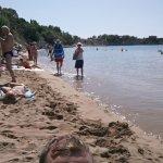 Photo of Pefkos Beach