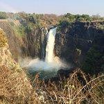 Foto Mosi-oa-Tunya / Victoria Falls National Park